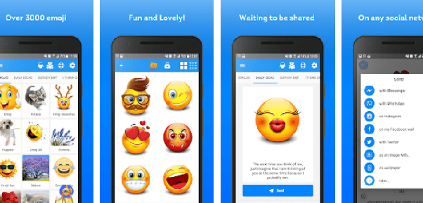 What are some good emoji apps for Android? - Quora