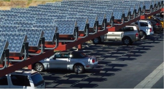 Can We Improve Solar Pv Cell Efficiency By Using Mirrors