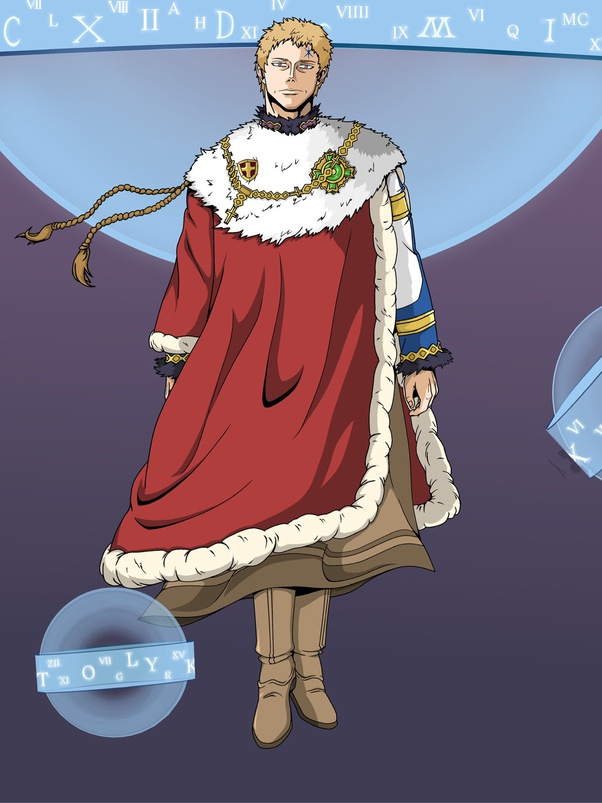 Who Are Some Of Your Favorite Characters And Their Power In Anime 2020 Quora Read more information about the character julius novachrono from black clover? power in anime 2020 quora