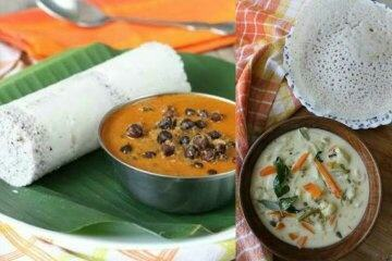 What are some must try indian food quora two must try dishes are puttu with kadala curry and appam with vegetable stew forumfinder Gallery
