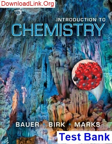 Introductory Chemistry Tro 4th Edition Pdf