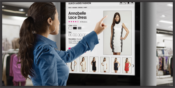 Digital Signage Display India - Digital Wallpaper HD