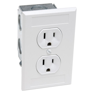 Can You Live In A House With Ungrounded Outlets If You Use Surge Protectors Or Switch To Gfi Outlets Which Is Better And Safer Quora
