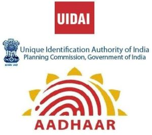 What Is The Full Form Of Uidai Quora