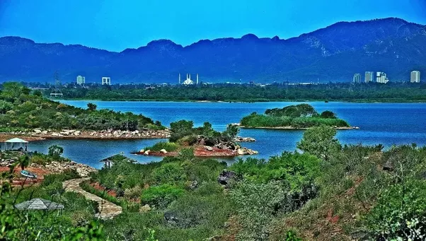 Is Islamabad Pakistan The Most Beautiful City In South Asia Quora