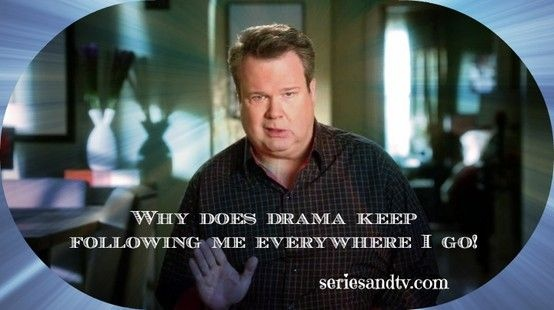 Sarcastic Quotes About Family Drama: What Do You Think Of Dramatic People?