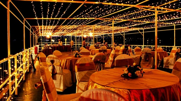 Which Is The Most Expensive And Spacious Wedding Venue In Kolkata