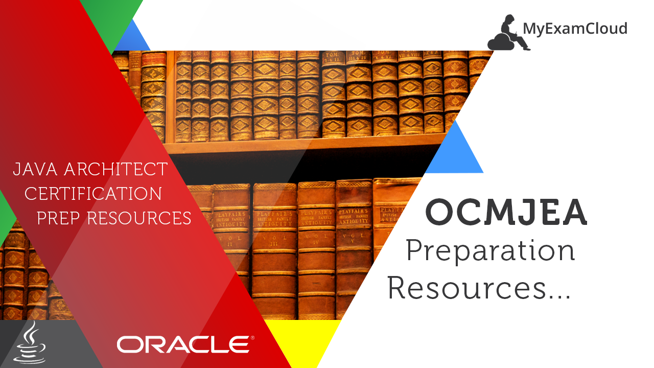 How To Prepare For Oracle Certified Master Java Ee Enterprise