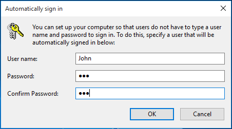 I forgot my Windows 10 admin password  How can I recover it? - Quora