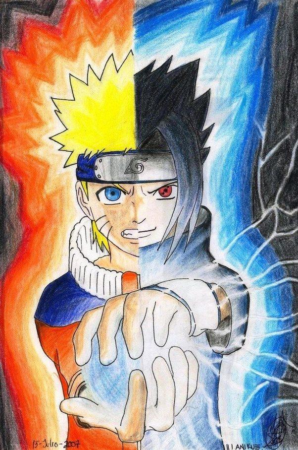 What are some quality Naruto Uzumaki fan art? - Quora