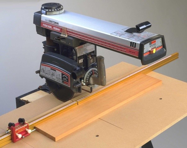 I Have The Same Model Saw As That Picture. The Manual (available Here From  VintageMachinery.org: Publication Reprints) Outlines Two Configurations On  Page ...