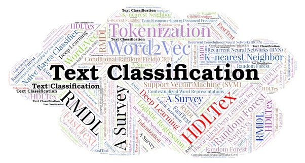 Which is the best way to do Muti class text classification more than
