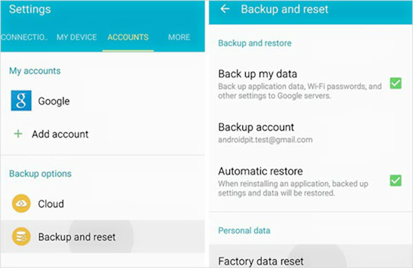 How to retrieve deleted files on my Android phone - Quora