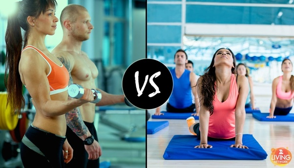 Which Is Better For Weight Loss Yoga Or Going To The Gym Quora