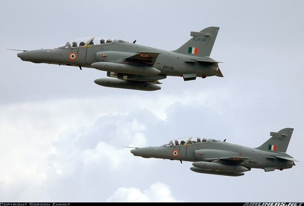 Hal Hjt 36 Sitara Intermediate Jet Trainer Aircraft Ijt Indian Armed Forces
