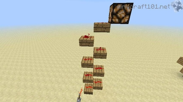 Pleasing What Are Some Tips On Making Things With Redstone In Minecraft Quora Wiring Database Plangelartorg