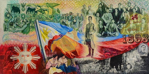 What is the old name of the Philippines? - Quora