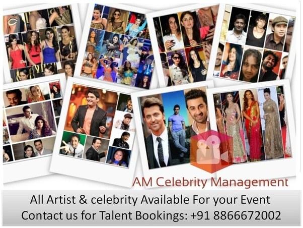 22 celebrity management india