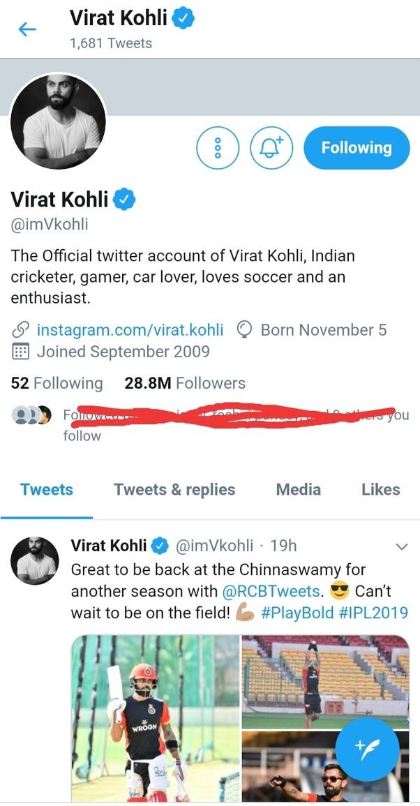 Who has more fans, Virat Kohli or M S  Dhoni? - Quora
