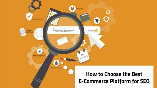 What is the best e-commerce platform for SEO?