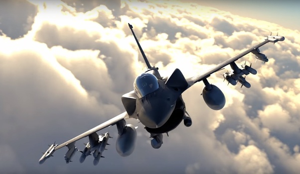 What Do You Think Of Lockheed Promising That F 21 Jets Will Not Be Sold To Any Other Country If India Decides To Buy Them Should India Choose The F 21 For Its Latest