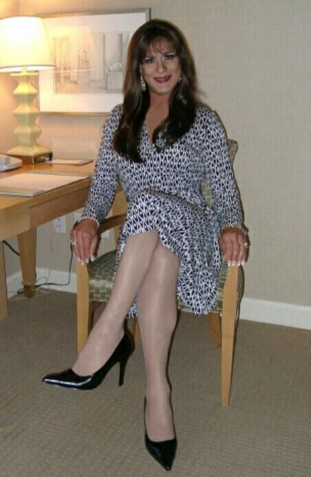 Kot moški, kako lahko bolje oblečem bolj videz kot ženska - Quora-5678