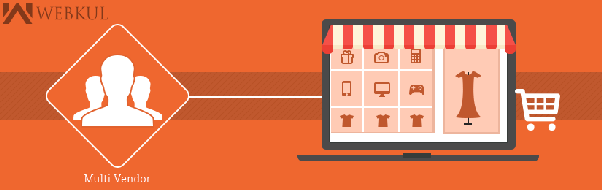 The Seller can add various types of products like SIMPLE, CONFIGURABLE,  VIRTUAL, DOWNLOADABLE. The seller can manage the orders for their products  ( like ...