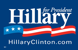 what do people think about this logo from hillary clinton s 2016