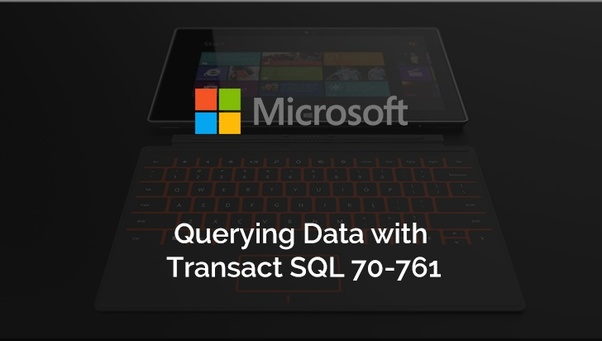 How to pass microsoft 70 761 exam quora you can download 70 761 exam pdf and 70 761 practice test from dumpsstar 70 761 exam questions you can download and read now from70 761 pdf questions with fandeluxe Image collections