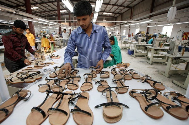 How to Start Footwear Manufacturing Business