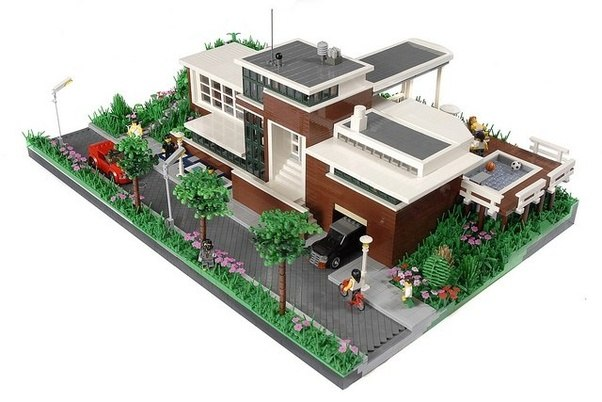 What should i know before attempting to build a scale - What to know when building a house ...