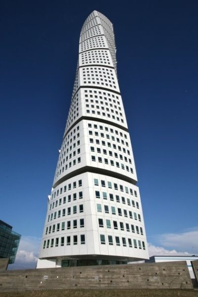 architecture buildings around the world. Beautiful Architecture Turning Torso Is A Neo Futuristical Residential Skyscraper In Sweden And  The Tallest Building Nordic Countries In Architecture Buildings Around The World