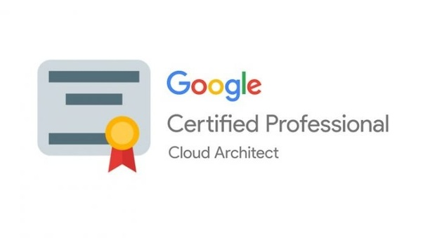 How to prepare for the Google Certified Cloud architect ...