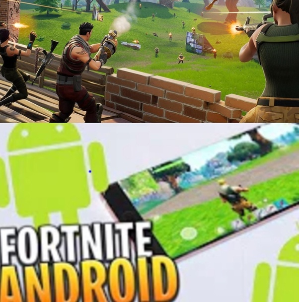 When Will The Android Version Of Fortnite Be Released Quora - i just found a good video on youtube that will answer your question it shows you how to download play fortnite on your android device