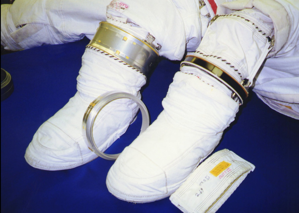 astronaut space boots - photo #6