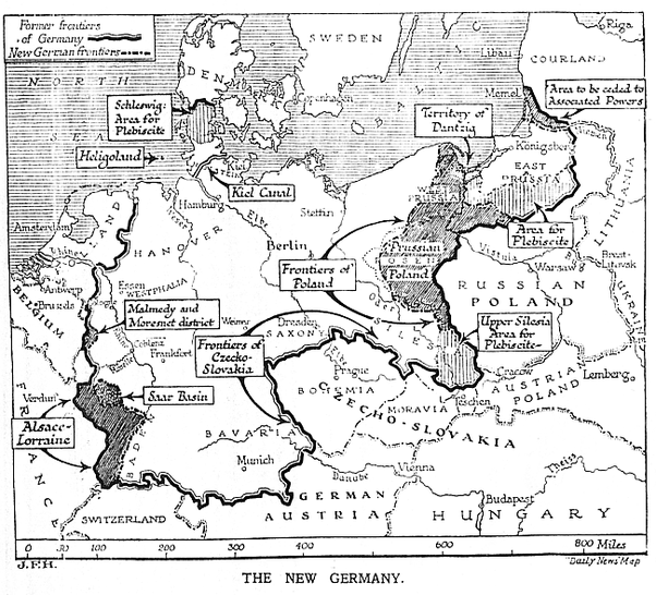 In what ways did the world map change following world war 1 quora other minor changes occurred in europe such as the ceding of some bulgarian lands and the massive greek gains in constantinople and anatolia in the treaty gumiabroncs Image collections