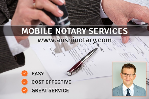 What is a notary? - Quora