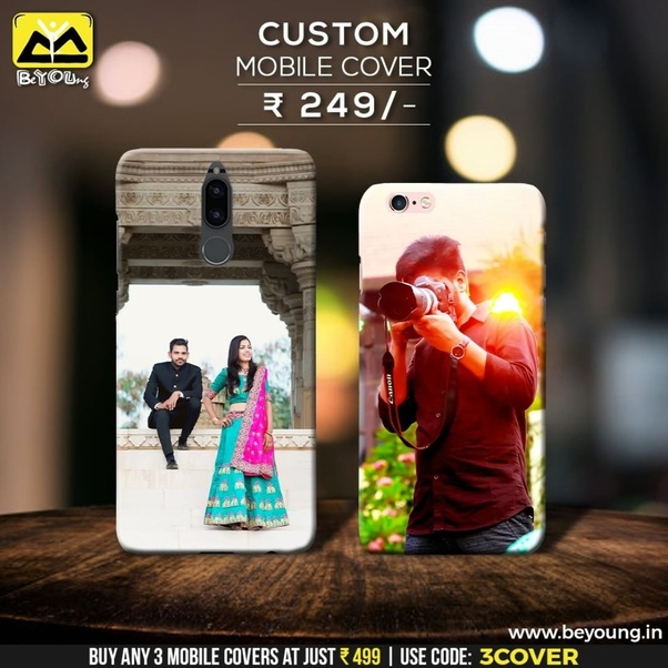 new product 6bf28 bfa19 Where can I buy a custom phone case? - Quora