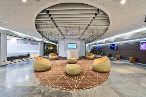 Which Startups Have The Best Office Space Quora
