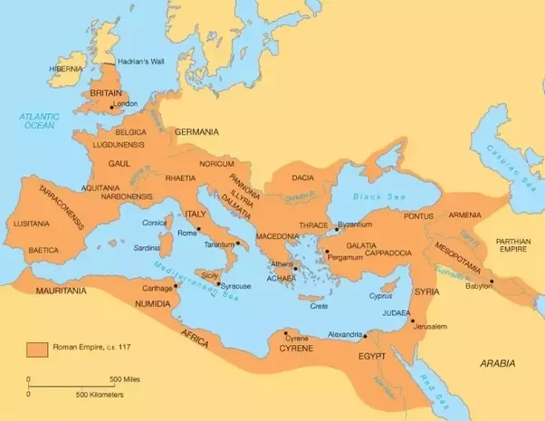 an analysis of factors that led to the civilization of the roman empire The roman republic led to how does a civilization become an empire what factors lead to economic, and political factors led to the fall of the roman empire.