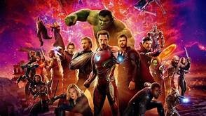 avengers infinity war tamil dubbed movie download tamilrockers 720p