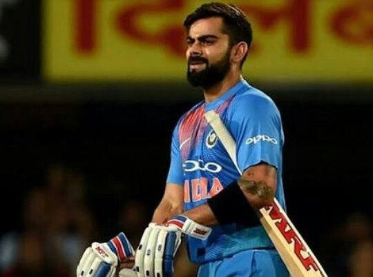 Should Virat Kohli Open The Innings In T20 Cricket Quora