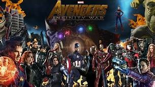 Where can I download Avengers: Infinity War (720p, English)? - Quora