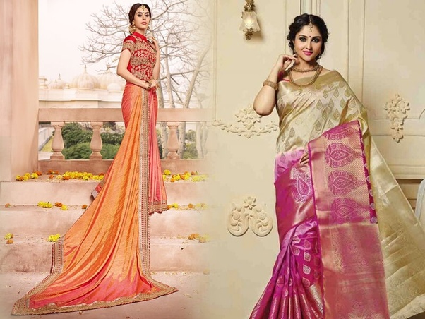 Which shop is best to buy silk sarees in Chennai for