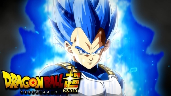 Why Is Vegeta So Underrated By Akira And Toei Animation I