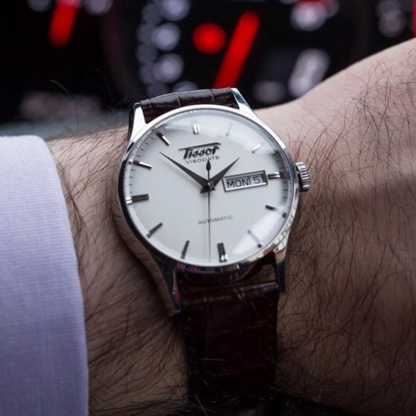 Is Tissot a luxury brand? - Quora