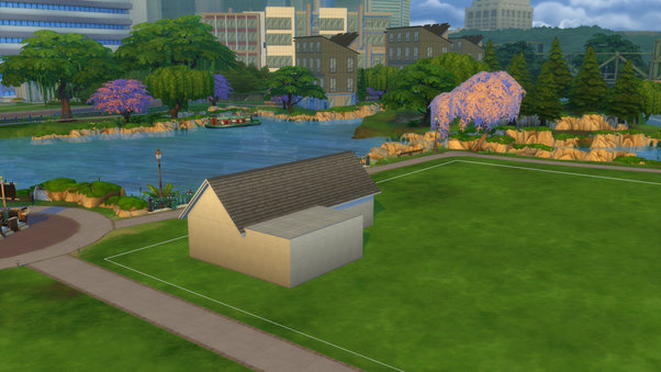 To Raise The House In Sims 4, How To Build A Walkout Basement Sims 4