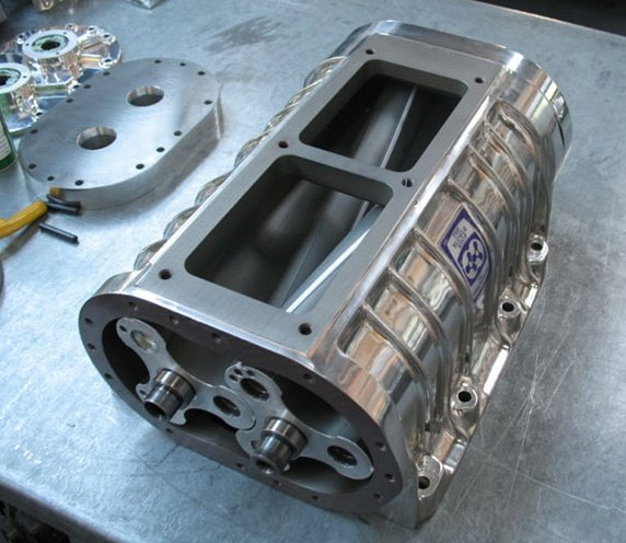 What Is The Significant Difference Between A Supercharger