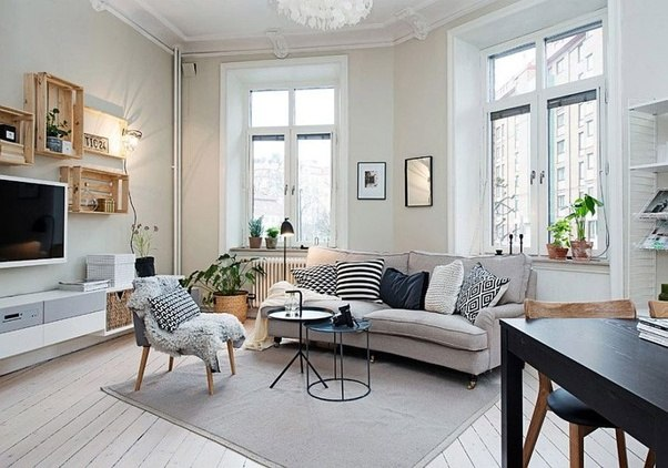 Scandinavian Interior Design Like Quora