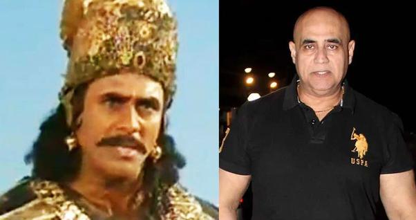 Try These Mahabharat Katha Full Episode 89 {Mahindra Racing}